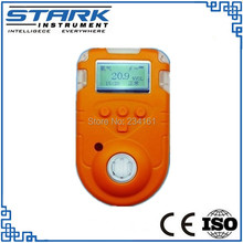 Buy Portable combustible gas detector EX gas analyzer gas leak detector infrared gas detector for $194.37 in AliExpress store