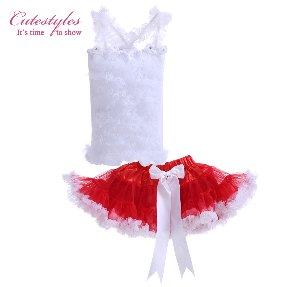 Cutestyles New Listed Baby Girl Ribbon Dresses Petti Dress Tutu Style For Children Wear Kids Clothes TC21219-09(Hong Kong)