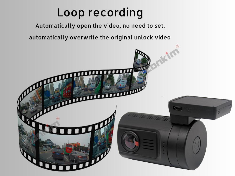 Mini 0906 Dual camera DVR (5)