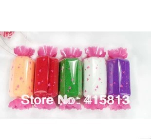 Free shipping New arrive Child towel Cake towel fiber candy marriage wedding birthday gift Christmas day gift 20x20cm 20g