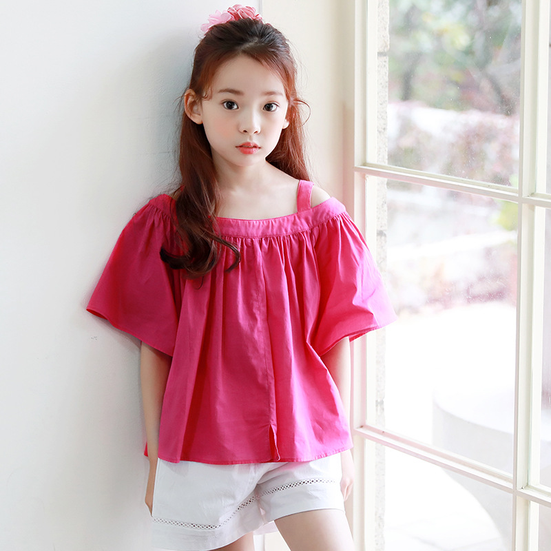 cotton tops designs for girls wwwimgkidcom the image
