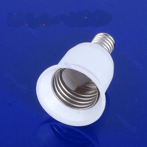 Преобразователь ламп 10Pcs/Lot E14