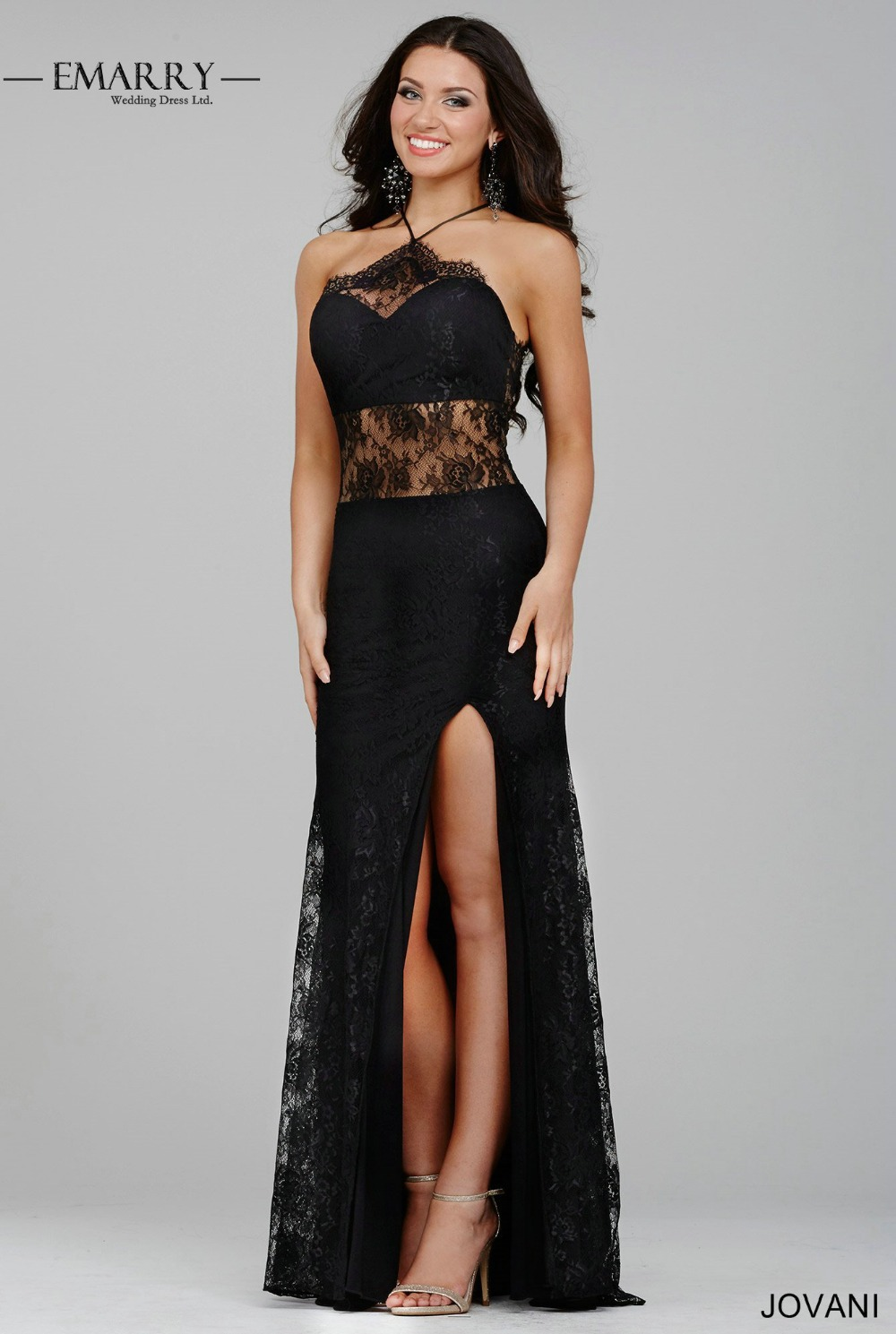 Opinion you Sexy black lace party dresses