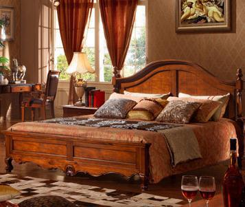 solid wood beds king size bedroom frame in garden sets