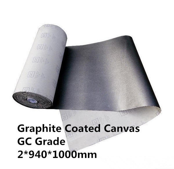 FREE SHIPPING   GC Graphite Coated Canvas Rolls    GC29401000   ,  for  <br><br>Aliexpress