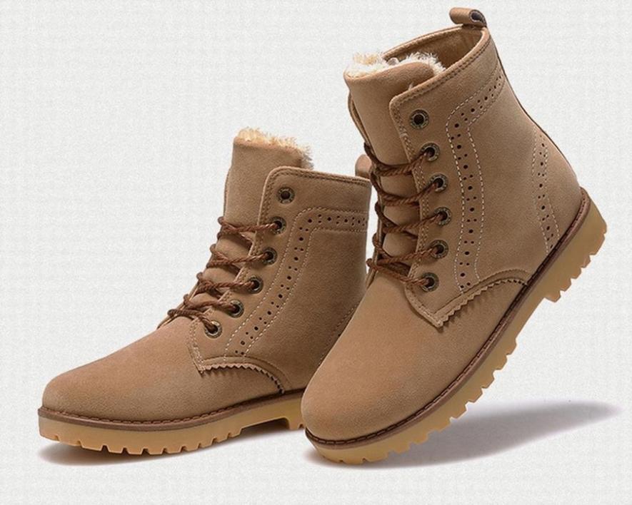 botas mujer invierno