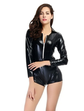 on Sexy Latex Costumes