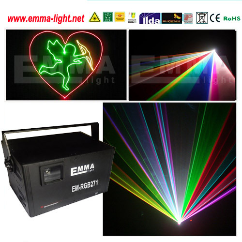 dmx stage light rgbw laser Beam and wash Moving Head light for DJ laser event music show(China (Mainland))