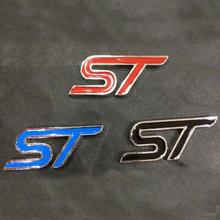 20pieces lot Wholesale 3D Metal Alloy car emblems badges car styling car accessories