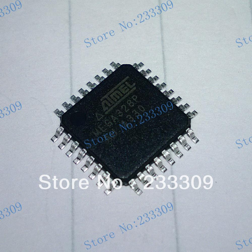 Схема atmega328p-AU от корпусов qfp с atmega328 схема atmega328p микроконтроллеров Atmel 8-бит микроконтроллер IC обломока новые оригинальные