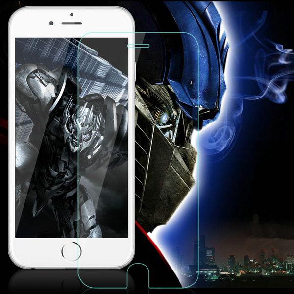 For iPhone 6 6G 4.7 Inch Premium Explosion-Proof Tempered Glass Screen Protective Film Anti Brust