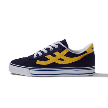 WARRIOR rk-2 classic tennis shoes sport shoes lovers shoes skateboarding shoes