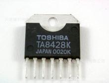 Free shipping 20pcs/lot Motor drive TA8428K brush motor drive TA8428K original authentic(China (Mainland))