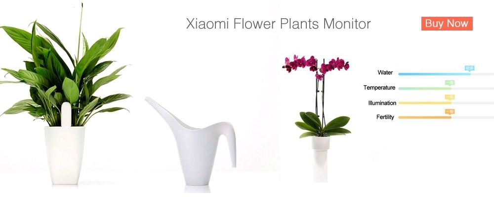 xiaomi flower