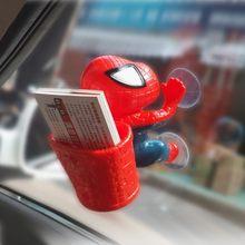 4 cores Brinquedo de Escalada do Homem Aranha Spiderman Janela Otário Para Decoração Boneca Anime Figura do Homem-Aranha Homem-Aranha: regresso a casa(China)