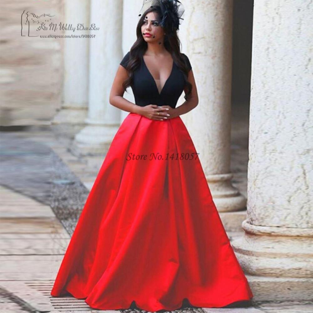 de Soiree Court... African Prom Dresses 2017