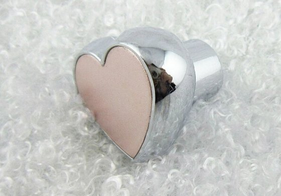 10PCS/LOT Discount Kitchen Hardware Love Heart Knob Handle for Furniture Kitchen Cabinet and Drawer(Diametre:28mm)