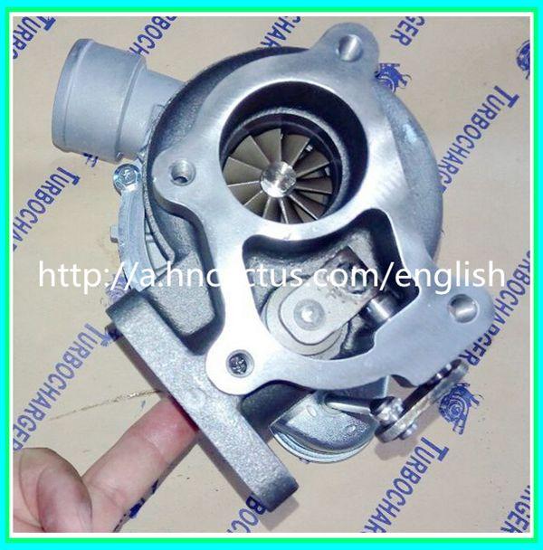 Авто турботаймер части RHF4 турбокомпрессор 8980118923 8980118922 для I-SUZU D - макс холден родео колорадо золотая серия 3.0TD