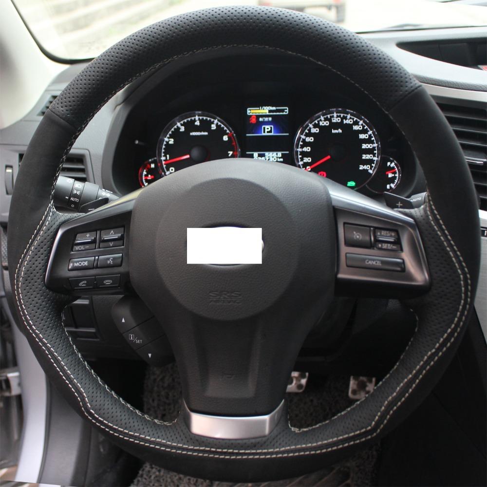 2015 Subaru Forester Problems Steering Column 2017