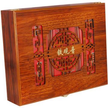 Tie Guan Yin Oolong Tea Chinese leadership gifts Luzhou Tieguanyin tea super high-end gift box 500g<br><br>Aliexpress