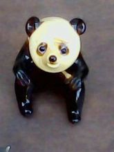 wholesale panda figurine