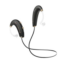 Bluetooth sport earpiece/earsbaby/waterproof/sweatproof/large battery/fashionable design/voice prompt/vacuum tube design(China (Mainland))