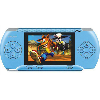 """2.5"""" PVP Pocket Game Console 8 Bit Game Player Best Christmas Gifts! Nostalgia & Classical!(China (Mainland))"""