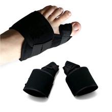 2pcs Sport Beauty Foot Care Tool Elastic Brace Guard Strap Bunion Splint Correction Corrector Medical Device Hallux Valgus (China (Mainland))