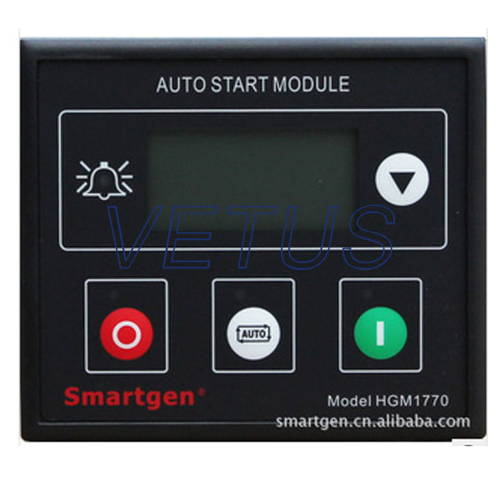Здесь можно купить  Automatic Generator Control Module HGM1770  Электротехническое оборудование и материалы