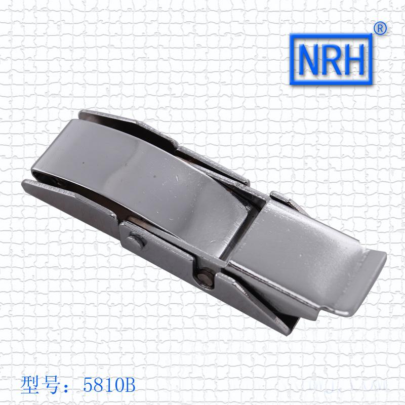 Здесь можно купить  5810 b stainless steel fastener bain luggage lock lock button fastener steel buckle /  Мебель
