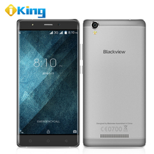 Blackview A8 5,0 zoll Smartphone 3G Android 5.1 1280*720 IPS handy MTK6580A Quad Core 1,3 GHz 8MP Dual SIM A8 Mobile telefon(China (Mainland))