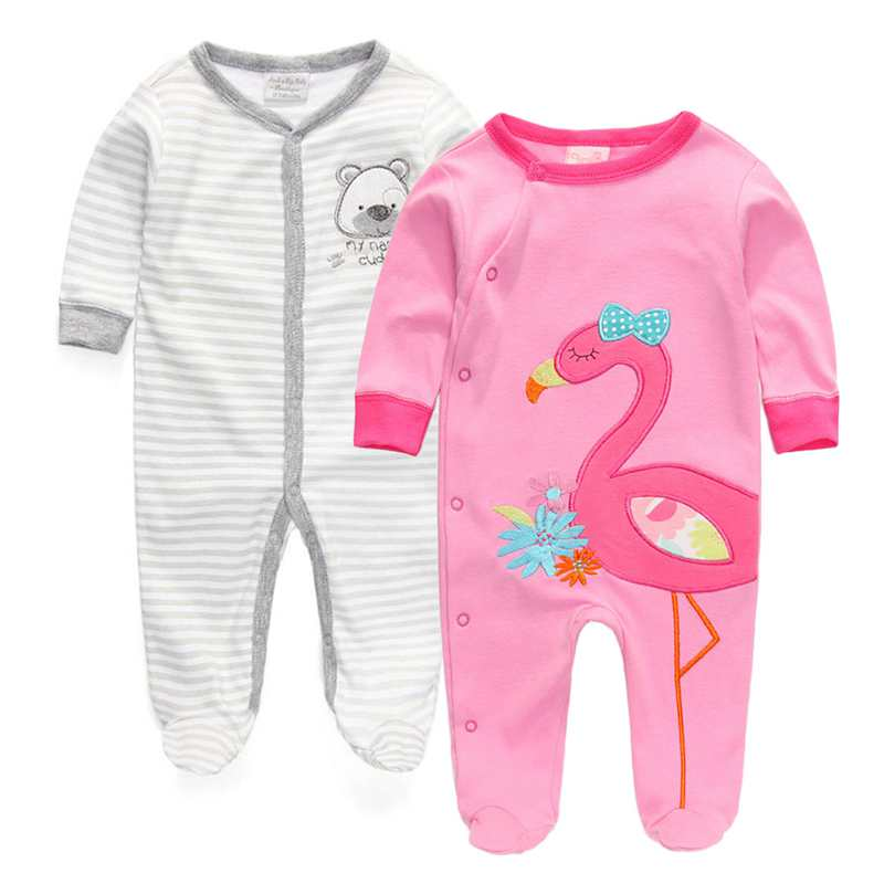 New 2016 2 Pcs/lot Baby Clothing Rompers Foot Cover Baby ...