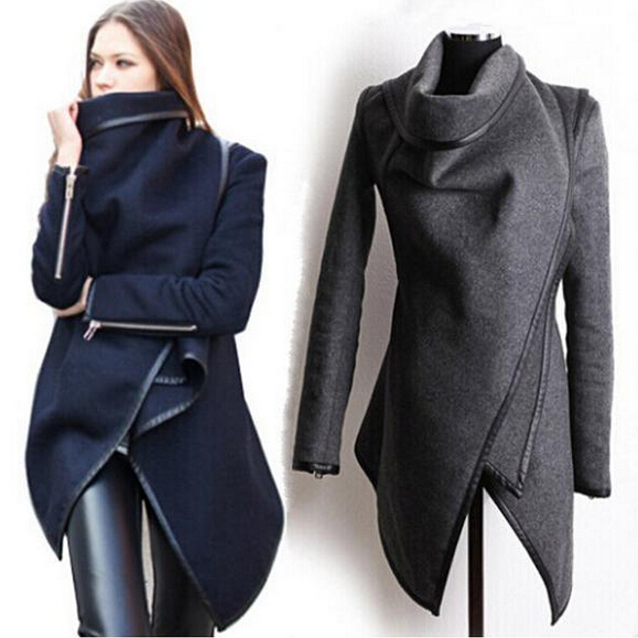 Collection Womens Designer Coats Pictures - Reikian