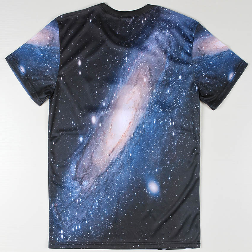Summer New Clothing Men 3d T Shirts Star Wars Darth Vader Funny Tees Swag Crew Neck