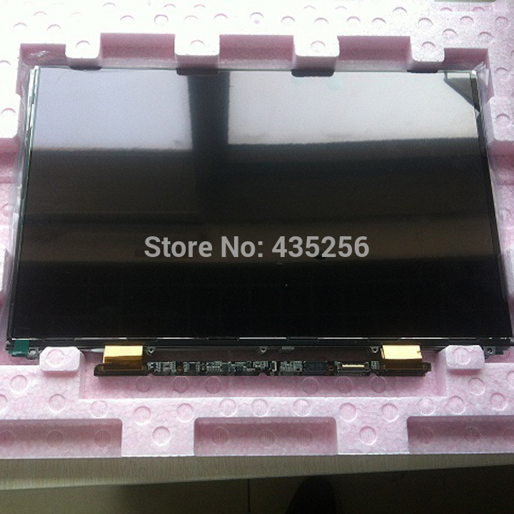 Original New LCD For Apple Macbook pro 13 A1278 LCD Glass Replacement B133EW04 B133EW07 LP133WX2-TLG2 LTN133AT09  <br><br>Aliexpress