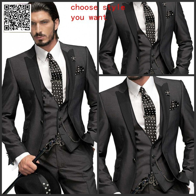 Italian Wedding Suits Men Wedding Party Men Suits Party Dress Lounge Suit Amp Wedding Tuxedos