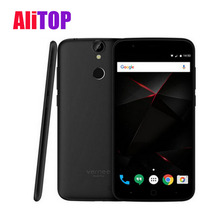 New Vernee Thor 4G LTE Mobile Phone MTK6753 Octa Core 3GB RAM 16GB ROM Android 6.0 5 inch1280x720 HD Screen 13MP Camera WIFI(China (Mainland))
