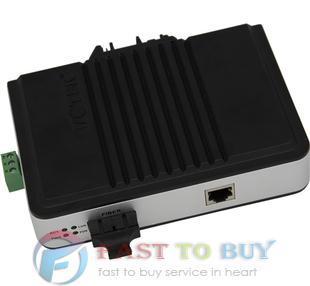 10/100M TCP/IP to Fiber transceiver-1 TCP/IP Port UT-2671SM UTEK NEW(China (Mainland))