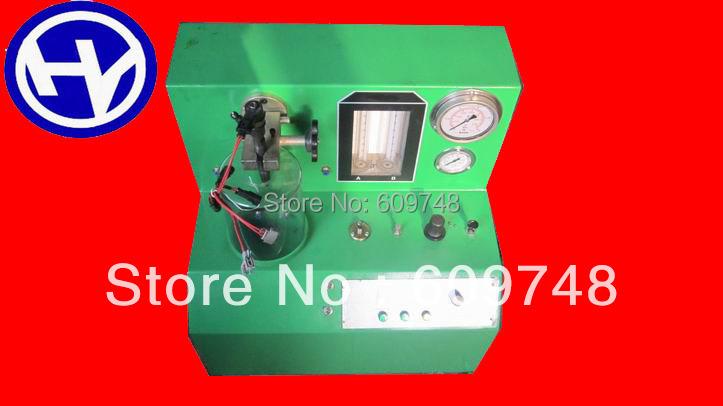 Pq1000 общего испытательном стенде ( электромагнитный клапан испытательном стенде )
