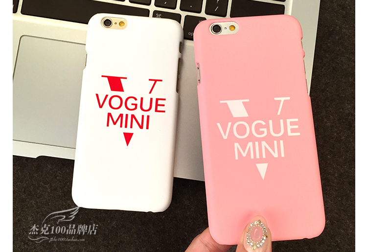 Candy Color Smooth Phone Cases for iPhone 5/5s Protective Shell Fashion Cases Vogue Mini Anti-knock Phone Cases