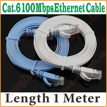 Mejor precio mejor calidad nuevo los 3ft el 1 m cat6 utp for Cable ethernet precio