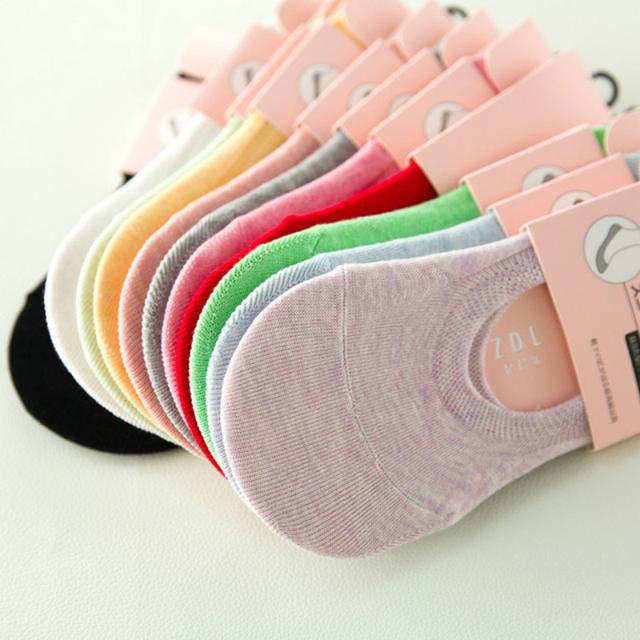 ZDL082 NCW-01 Новое Лето Хлопчатобумажные Носки Оптовые Женщин Носки