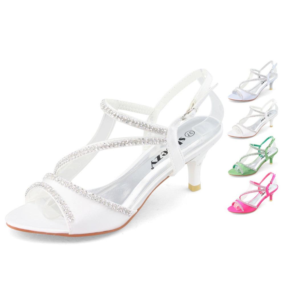 White Heels Online