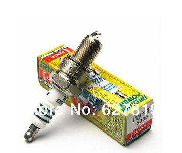 IW16 IW20 DENSO IRIDIUM SPARK PLUG FOR VW CADDY VOLVO 340 LAND CRUISER WAGON HIACE HILUX CAMRY RENAULT CLIO OPEL CORSA(China (Mainland))