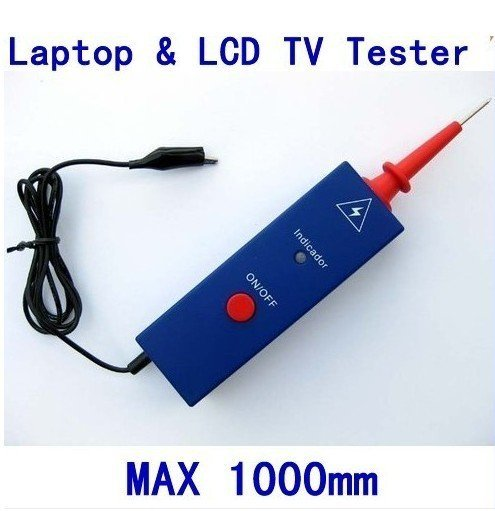 CCFL Tester Laptop Screen Repair LCD TV Monitor Backlight Lamp Test MAX 1000mm