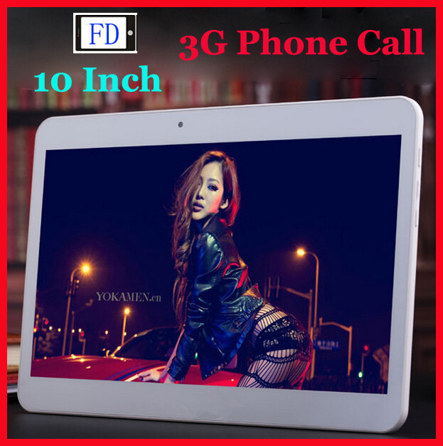 MTK new quad core 10 inch Tablet PC 3G dual card Bluetooth phone HD screen computer manufacturers wholesale tablet pc(China (Mainland))