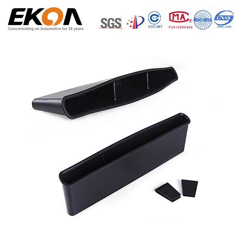 EKOA EK-138 Car Seat Organizer Gap Storage Box Car Seat Cracks Box(China (Mainland))
