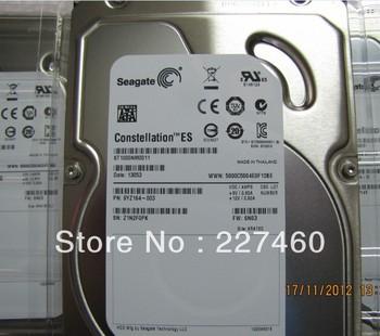 "New Seagate ST1000NM0011 1 TB 3.5 ""7200 RPM SATA hard drive of the enterprise layer, three years free warranty"