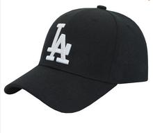 2016 New brand NY Baseball Caps LA Dodgers Outdoors Snapback Curved Brim Cap Bone Casquette Hip Hop Hats Chapeu Men Women Gorras(China (Mainland))