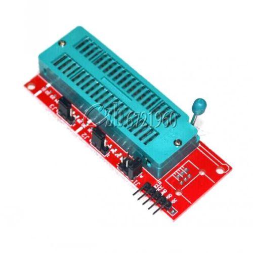 Adapter board ICD2 PICKit2 PIC KIT 3 ProgrammingUniversal Programmer Seat New(China (Mainland))